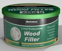 'Metolux 2 part woodfiller special offer' image