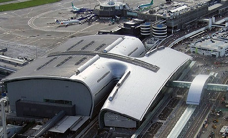 T2 airport